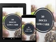 50 Receitas Lowcarb