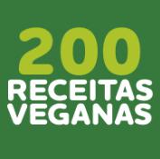 200 Receitas Veganas